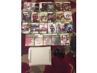 Xbox 360 & Games