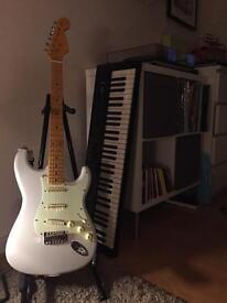 Tokai Stratocaster? Unbranded Seymour Duncan JB jnr pickup