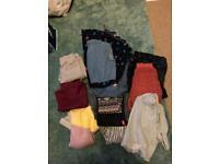 10-11 girl bundle