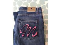 Ladies jeans 'Morgan'