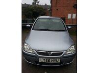 Vauxhall Corsa 1.2 sxi 2006 95k miles - Very Cheap!!