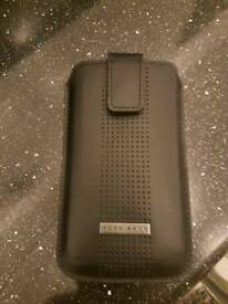 Hugo boss phone case