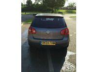 VW Golf GT TDI **edited