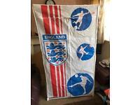 England canvas wardrobe FREE DELIVERY PLYMOUTH AREA