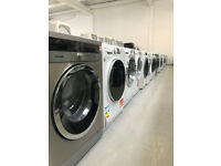 Huge range of DISCOUNTED Washing Machines from £109! 12 Month Warranty, Graded.