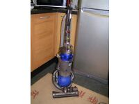 Dyson DC25 Overdrive Ball vacuum with warranty