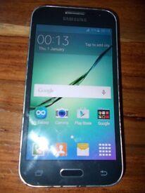 Samsung Galaxy (Core Prime) LTE SM-G360F(3 Network)