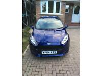 Ford Fiesta Zetec S TDCI - Open to offers