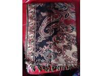 Brand new large pashmina/ scarf