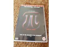 Pi DVD