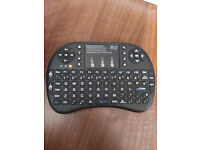 RII I8+ WIRELESS KEYBOARD AND MOUSE