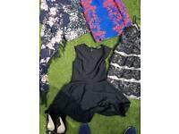 Ladies dresses/tops