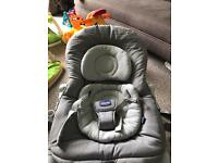 Chicco bouncy chair