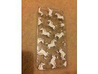 iPhone 5s Cover - Unicorns