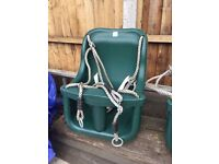 Dunsterhouse Babyseat Swing x 2