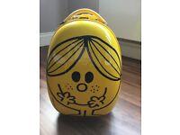 Kid's luggage/suitcase