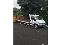 2006 iveco daily twin wheel