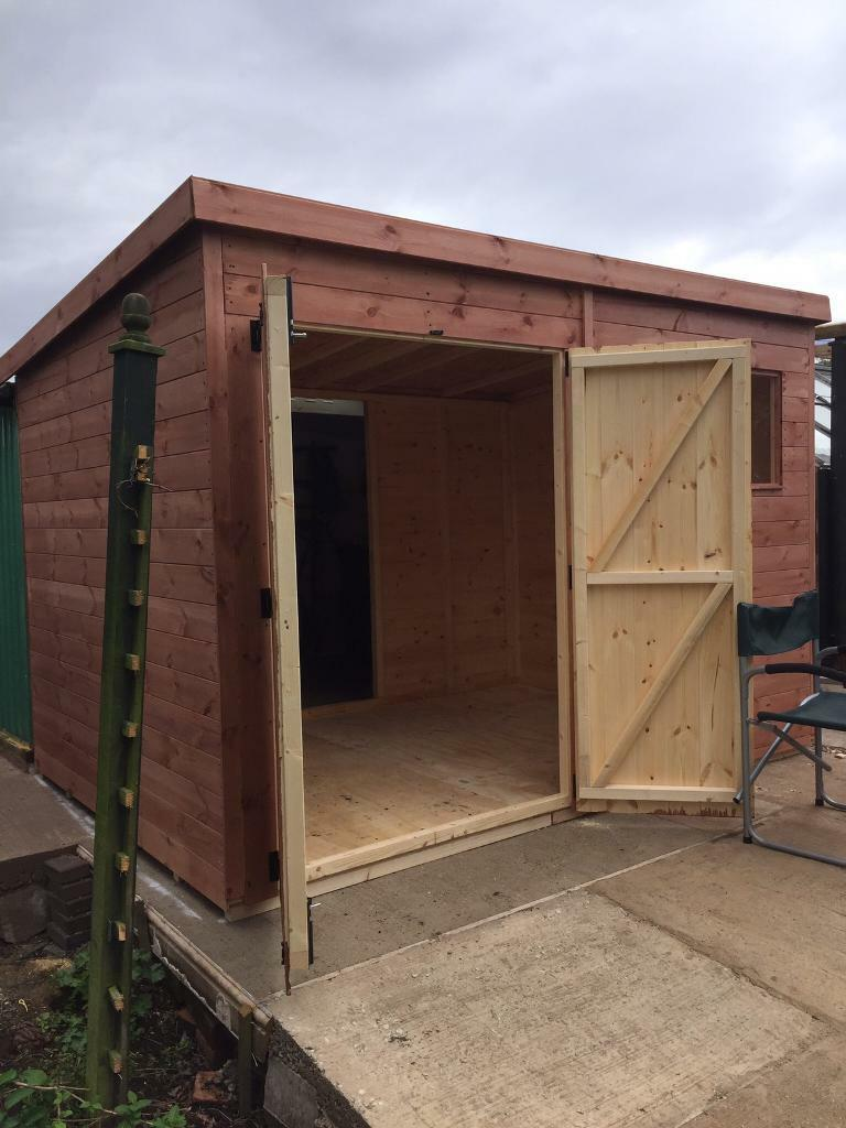 sheds for sale in nottingham 6ft x 5ft 36000 - Garden Sheds Nottingham