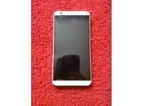 DUAL SIM WHITE HTC 820G+ UNLOCKED PHONE AS NEW CONDITION