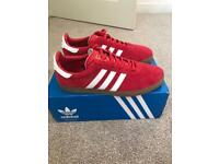 Adidas 350 trainers size 9 NWT