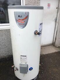 Heatrae sadia megaflo 170 Ltr cylinder