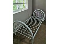 SINGLE bed for sale! CHEAP