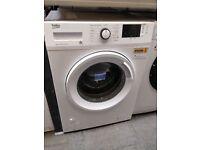 Beko Washing Machine *Ex-Display* (8kg) (12 Month Warranty)