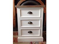 Pair of Brand New Bedside Tables
