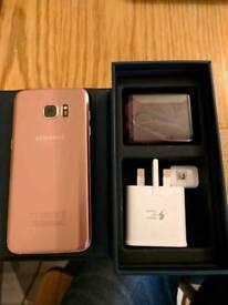 Samsung galacy s7 edge