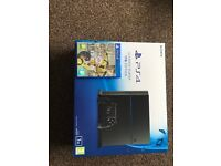 Ps4 1TB NEW SEALED WITH FIFA 17