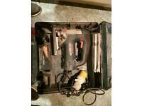 Bosch 750w 110v jigsaw