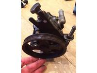SKYLINE GTST GTR RB20 RB25 DET r33 r32 power steering pump