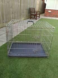 SAVIC Dog Cage