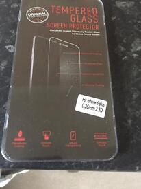 Screen protector iPhone 6 Plus New