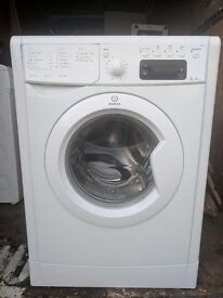 Indesit Washing Machine (8kg) (6 Month Warranty)