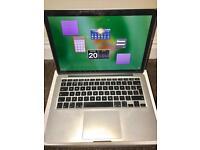 """MacBook Pro 13"""" 2014 128gb 2.6ghz i5"""