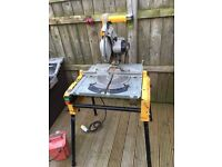 job lot 110v assorted power tools