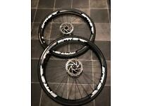 Giant PR 2 Disc Wheel Set