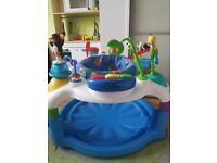 Baby Bouncer, jumperoo