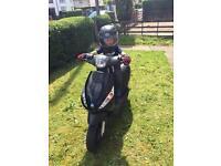 Piaggio zip 2015 50cc