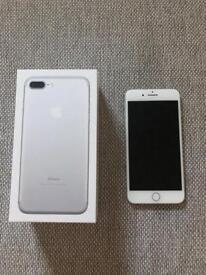 iPhone 7 Plus brand new UNLOCKED