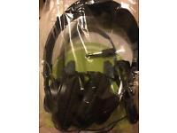 Brand new SoundLAB A084HA Digital Quality Hi-FI Stereo Headphones