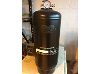 sip air mate 24ltr air receiver