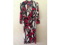 Beautiful size 12 Together Dress contemporary look RRP £125.00