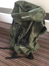 Large backpack/rucksack