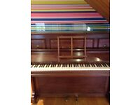 FREE on Collection Upright Piano