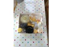 Medela swing - electric breast pump