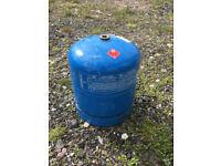 "Camping gaz ""907"" gas bottle - some gas"