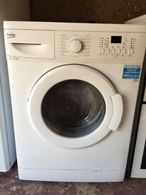 Beko washing machine. Good as new