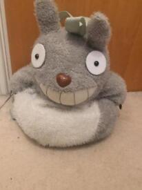 Totoro backpack